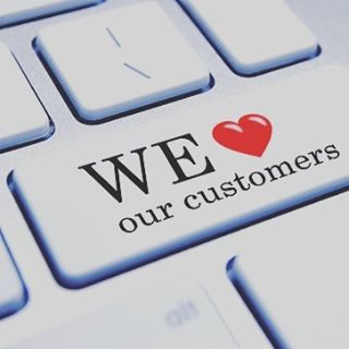 We love our clients! Without you we wouldnt be possiblehellip
