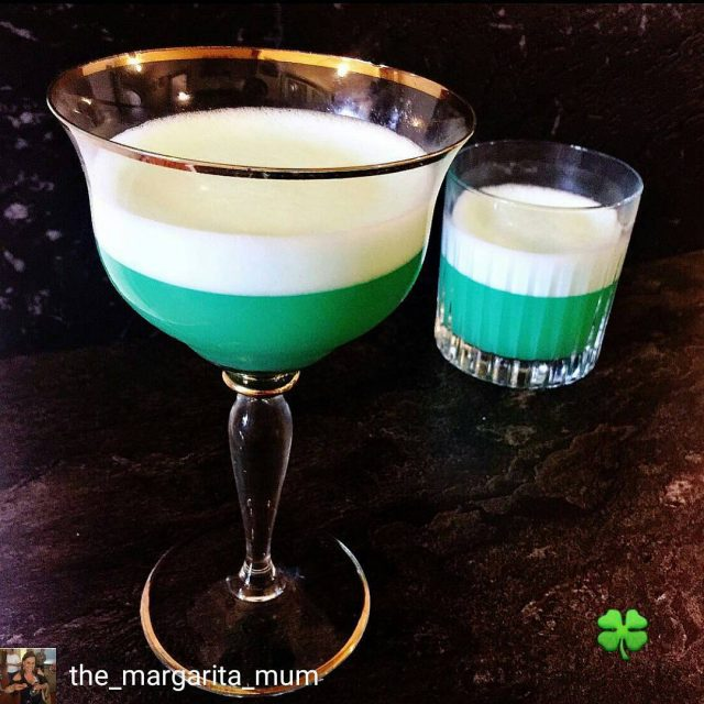 Happy StPattys Day! Now lets get it on! Regrann fromhellip